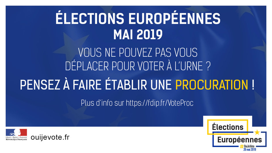 Voter Par Procuration Consulat De France à Pointe Noire
